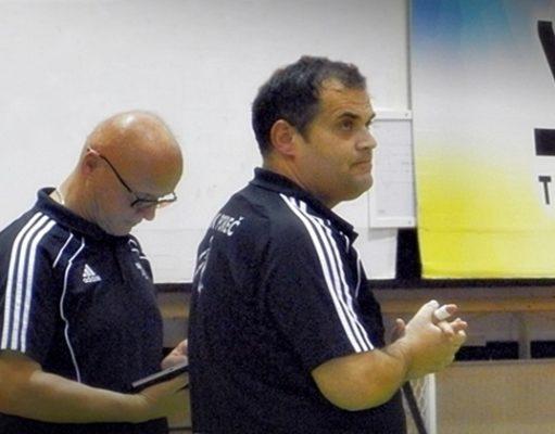 Jendrašić i Stojaković